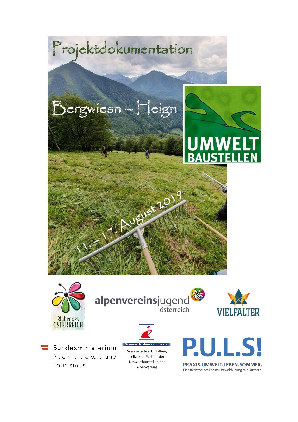 Projektdokumentation_Bergwiesn-Heign2_ÖAV_2019-001