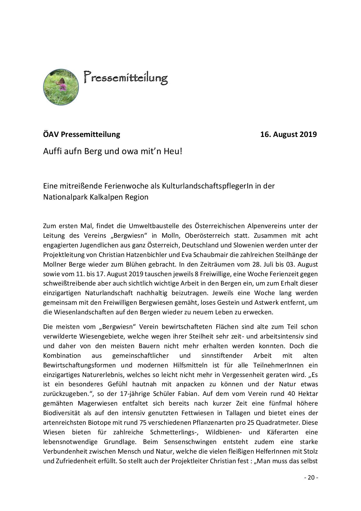 Projektdokumentation_Bergwiesn-Heign2_ÖAV_2019-021